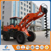 Post Hole Digger Auger 2.5ton - 3ton Wheel Loader with Competitive Price