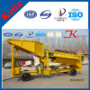 Portable Gold Washing Trommel Screen in Stock