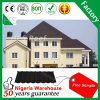 Africa Hot Sale Building Material Stone Coated Corrugated Metal Sheet