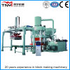 Fly Ash Complete Autoclaved Brick Machinery (TY400)