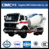 North Benz Beiben 6X4 Concrete Mixer Truck 9cbm -12cbm