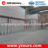 Aluminium Profiles Powder Coating Line with Auto/Manual Coating Machine