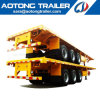 2018 New 40FT Flatbed/Skeleton Container Semi Trailers