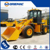 Small Wheel Loader Lw220 Front Loader