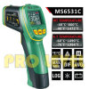 Pfofessional Accurate Non-Contact Infrared Thermometer (MS6531C)