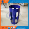 API 10d Bow Spring Slip-on Integral Casing Centralizer