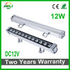Factory Price Low Voltage 12V 12W Wall Washer Lights for Outdoor
