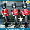 Mini Desktop Inflatable Air Dancer/Sky Dancer, Mini Inflatable Air Tube Man