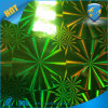 Hot Sale Many Patterns OPP Holographic Wrapping Film for Packing