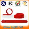 Promotion Gift 1GB Bracelet USB Flash Drive with USB Gadget