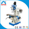 Swivel Head Universal Milling Drilling Machine (ZX6350C)