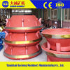 High Manganese Steel Customized Crusher Bowl Liner