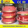 High Manganese Steel Customized Crusher Bowl Liner