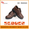 Rubber Outsole Executive Safety Shoes for Men