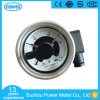 1MPa Back Connection Stainless Steel 60mm Electrical Pressure Gauges