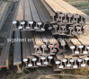 Light/Heavy Railway Steel