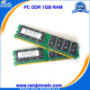 100% Tested Full Compatible 64MB*8 Memoria RAM DDR 1GB for Desktop