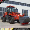 1600kg Rated Load Hydraulic Mini Wheel Loader Zl16f