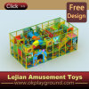 SGS Child Life Educational Indoor Playground (ST1417-3)