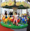 Top Indoor Playground Kiddie Rides