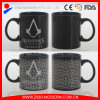 20oz Ceramic Color Changing Coffee Cup High Quality Sublimation Mug