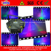 RGB Three Tunnel Party Disco DJ Event Laser Lighting (L233RGB)