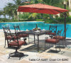 Cast Aluminium Furniture, Outdoor Furniture Ca-628tc