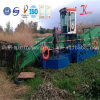 Scavenger Weed Harvester, Garbage Salvage Boat/Ship