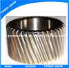 Steel Speed Reduction Helical Spiral Gear for Reducer