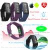 Hot IP67 Waterproof Smart Bracelet with 24 Hours Bp Monitor