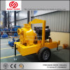 6inch Diesel Engine Pump Unit Applied in Mining Industry