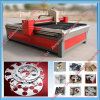 2017 Hot Sale Plasma Cutting Machine