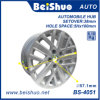 New Design Car Wheels Aluminum Rim Wheel, Motorcycle Parts