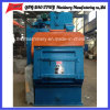 Shot Blasting Machine of Rubber Track Type