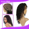 100% Real Human Lace Front Wig