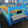 Automatic Aluzinc Wave Profile Roofing Corrugated Roll Forming Machine