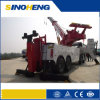 30t Tow Crane Road Rescue Wrecker Truck