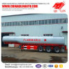 40cbm Tanker Semi Trailer for Ethanol Loading