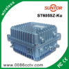 5-10km Industry Wireless Video and PTZ Command Transmitter and Receiver