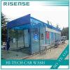 High Quality Tunnel Car Wash Station