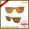 Fx171 Bamboo Sunglasses & Chinese Wholesaler Sunglasses