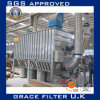 Woodworking Long Bag Pulse Jet Dust Collector