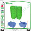 Plastic Logistic Moving Container Box with Lids