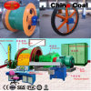Mine Shaft Jtp-1.6*1.5 Electric Hoist Winch Factory