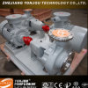 Is Ih Single Stage Horizontal Centrifugal Pump for Water and Chemical