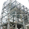 High Quality Multi Storey Steel Structure Residential Building