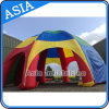 New Design Inflatable Spider Dome Tent for Promotion