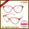 F-5985 Latest Fashion Women Style Cute Frame Sunglasses Made in China