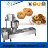 Stainless Steel Gas Donut Making Machine