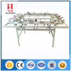 Hjd-E2 Manual-Clamp Screen Stretching Machine